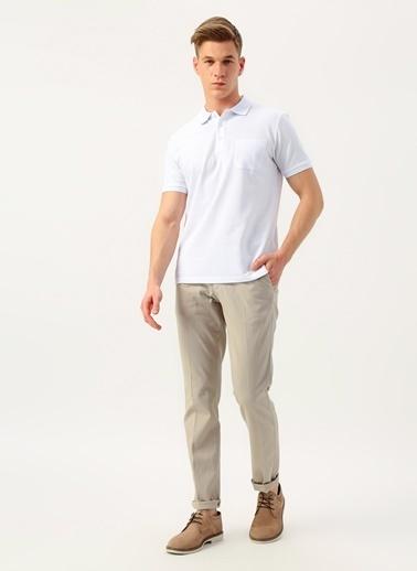 Beymen Business Klasik Pantolon Taş